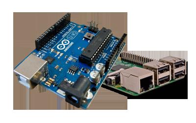 Arduino Raspberry Pi